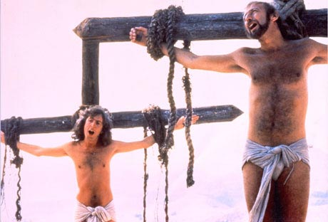 Life of Brian: The Immaculate Edition Terry Jones