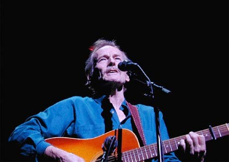 Gordon Lightfoot Becomes Victim of Internet Death Hoax