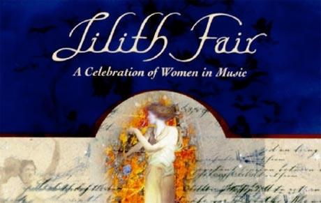 Lilith Fair to Return in 2010