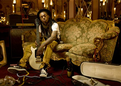 Lil Wayne's <i>Rebirth</i> Pushed Back to February But Leaked by Amazon