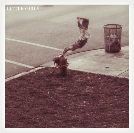"""Little Girls """"Delaware"""" / """"10 Mile Stereo"""" (Beach House cover)"""