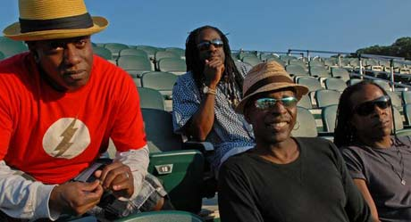 Living Colour Emerge After Half a Decade with Fifth Studio Album