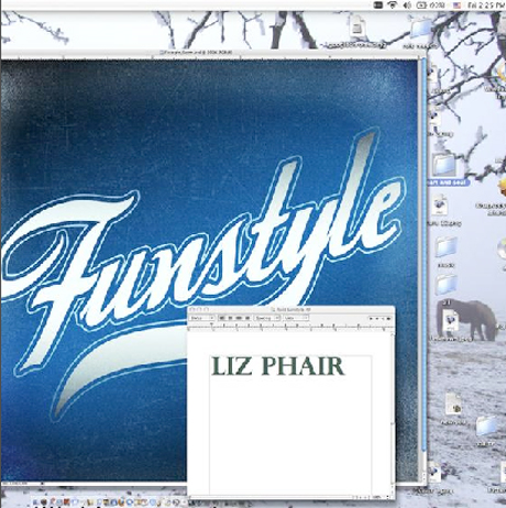 Liz Phair Sneaks Out New Album Today, Decides It's a Good Idea to Rap on First Single
