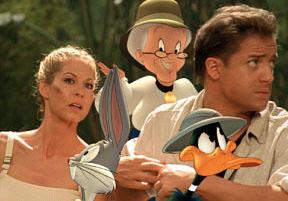 Looney Tunes: Back In Action Joe Dante