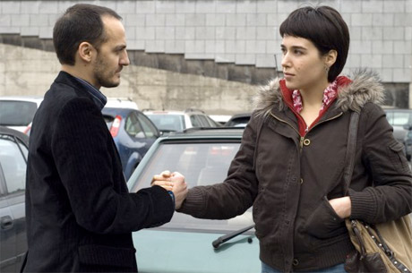 Lorna's Silence Jean-Pierre and Luc Dardenne