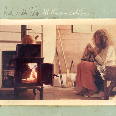 Listen to Lost in the Trees' <i>All Alone in an Empty House</i> Now on Exclaim.ca