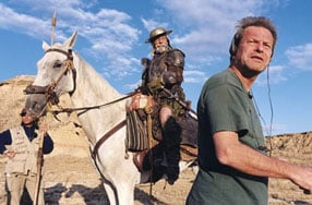 Lost In La Mancha Keith Fulton and Louis Pepe