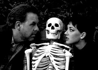 The Lost Skeleton of Cadavra Larry Blamire