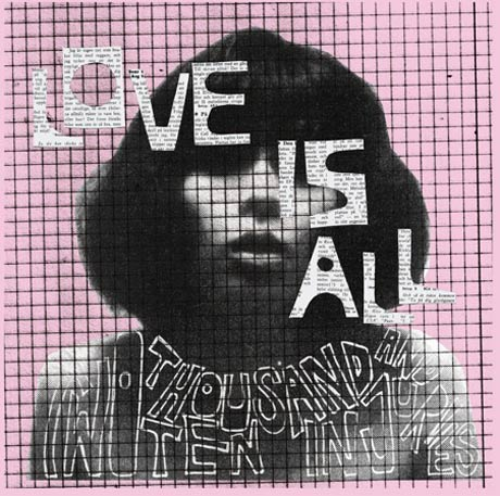 Love Is All Unveil Third Album