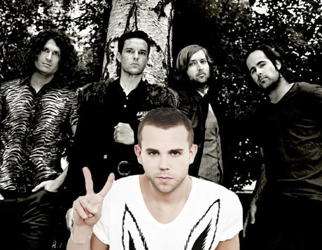 M83 To Open Up for the Killers On North American Tour