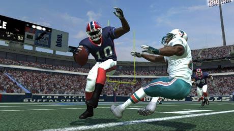 Madden NFL '08 Multi-platform