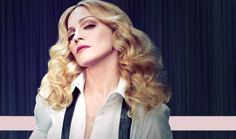 Madonna's New Album Allegedly Leaks Online
