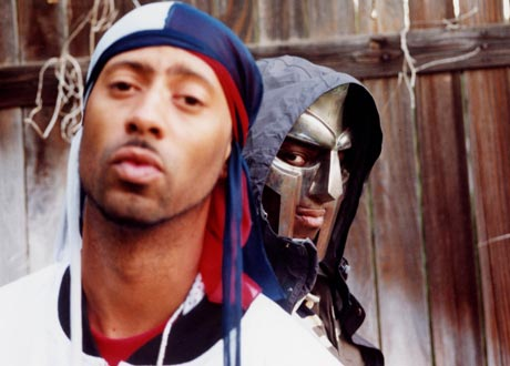 Madvillain at Work on New album, Rope In TV on the Radio's Dave Sitek and Mos Def to Guest