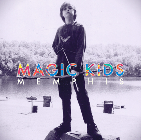 Magic Kids Explore <i>Memphis</i> on Debut Full-Length
