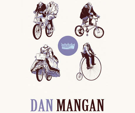Dan Mangan Takes 'Peculiar Travel Suggestions' Tour Across Canada This Fall