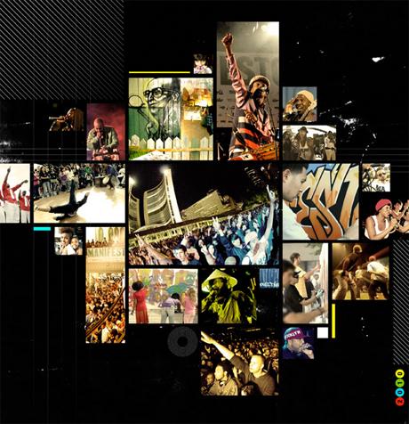Toronto's 2010 Manifesto Festival Taps Saukrates, Bilal, Jean Grae, D-Sisive
