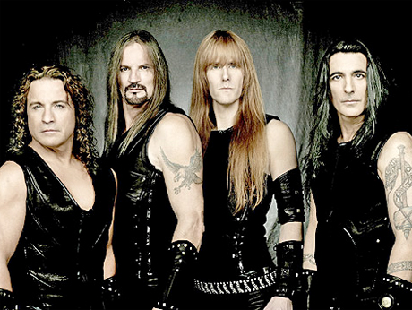 Manowar's Joey DeMaio Facing Multimillion Dollar Lawsuit for False Imprisonment and Extortion