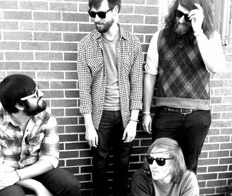 Maps & Atlases Sign to Barsuk for New Full-Length, Set Off on North American Tour