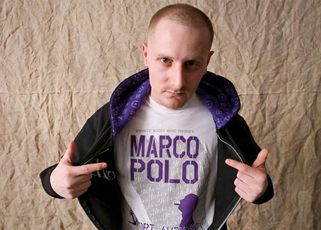 Marco Polo Working Overtime with New Solo LP, Toronto Beat Showcase and Scarface, Pharoahe Monch Collaborations