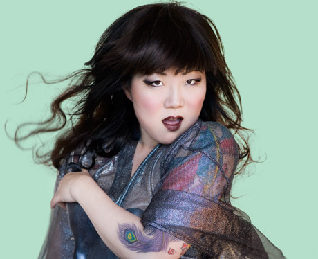 Margaret Cho: Beautiful Lorene Machado
