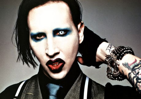 Marilyn Manson The High End of Low