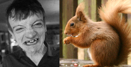 Mark E. Smith Kills Squirrels, RSPCA Threatens Legal Action