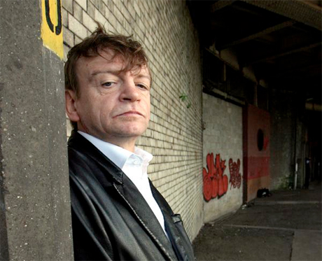 The Fall's Mark E. Smith To Publish Autobiography