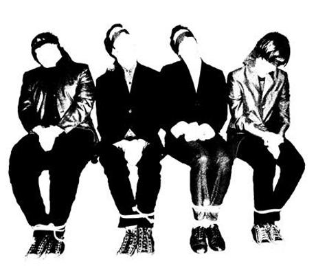 Marked Men Ghosts