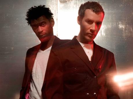 New Massive Attack Album On the Way