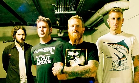 Mastodon Call of the Mastodon