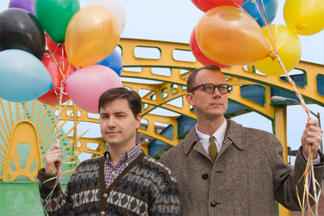 Matmos and So Percussion Explore <i>Treasure State</i> on Collaborative Album