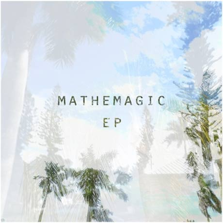 Guelph ON's Mathemagic Prep Debut EP for Paper Bag