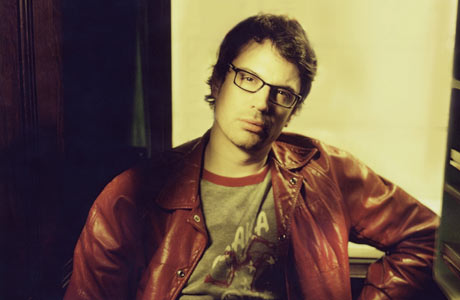 Matthew Good The Exclaim! Questionnaire