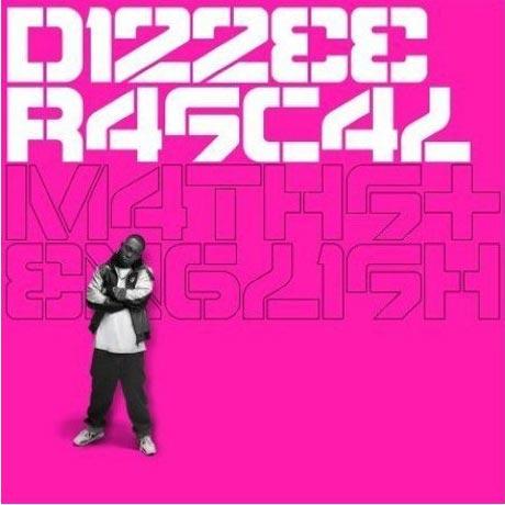 Dizzee Rascal's New CD Denied a Release in the U.S. - But Not in Canada!