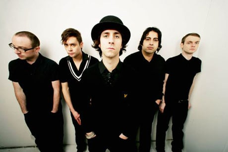 Maximo Park Cancel Entire North American Tour