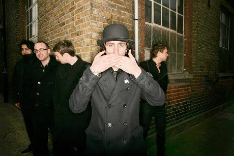 Maximo Park Team Up With Microsoft and MTV For <i>Rock Band</i> Contest, Record New Album
