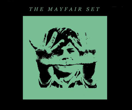 "The Mayfair Set ""Already Warm""/""Desert Fun"""