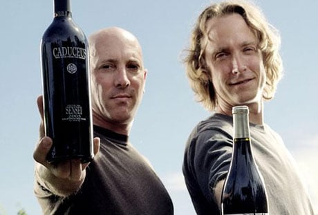 Tool's Maynard James Keenan Gets His Own Doc - About Wine