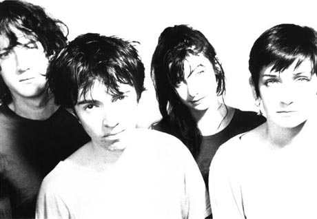 My Bloody Valentine To Headline Coachella?
