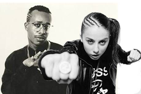 Lady Sovereign and MC Hammer in the Running for UK's <i>Celebrity Big Brother</i>
