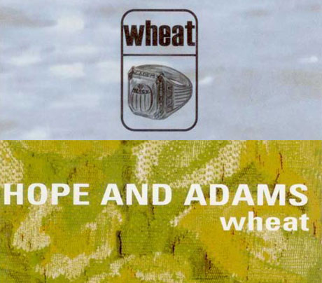 Wheat Reissue First Two Albums, Prep New Album