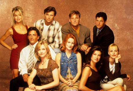 Melrose Place: The Second Season