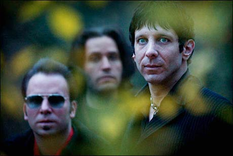 Mercury Rev Prep Two New Albums For September