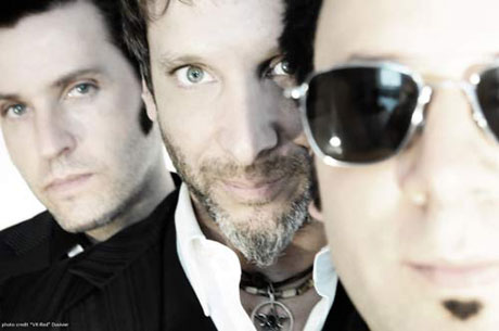 Mercury Rev Want Fan Designed Posters