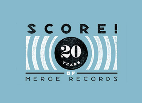 Cover Versions, Remixes, Big Names Added To Merge Records' Anniversary Box Set