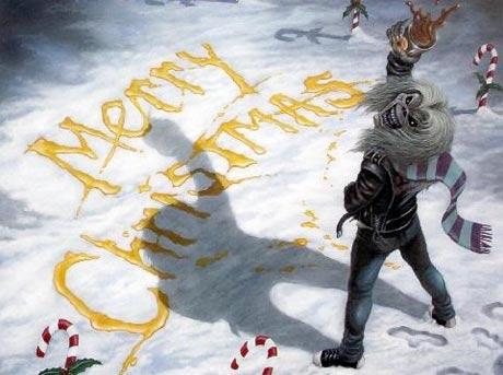 Exclaim!'s Top Ten Worst Metal Christmas Albums
