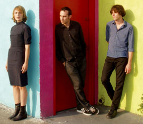 Metric's System or how we learned to stop worrying and (finally) release our debut