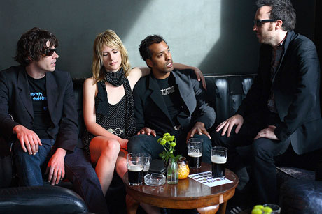 Metric's New Album Available Digitally, Announce Live Shows