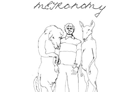 Metronomy 'You Could Easily Have Me'