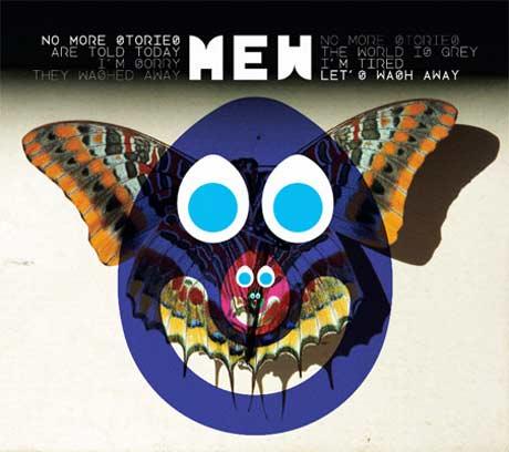 Mew Announce Album, Weirdest Title Ever